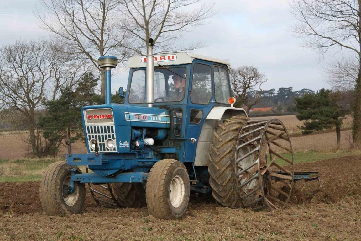 blue ll tractors ford farm best images boys on judboyd pinterest