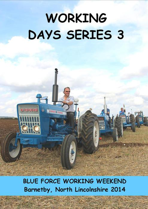 tractor barn productions working days series 3 blue force